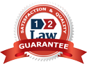 1-2-Law Guarantee
